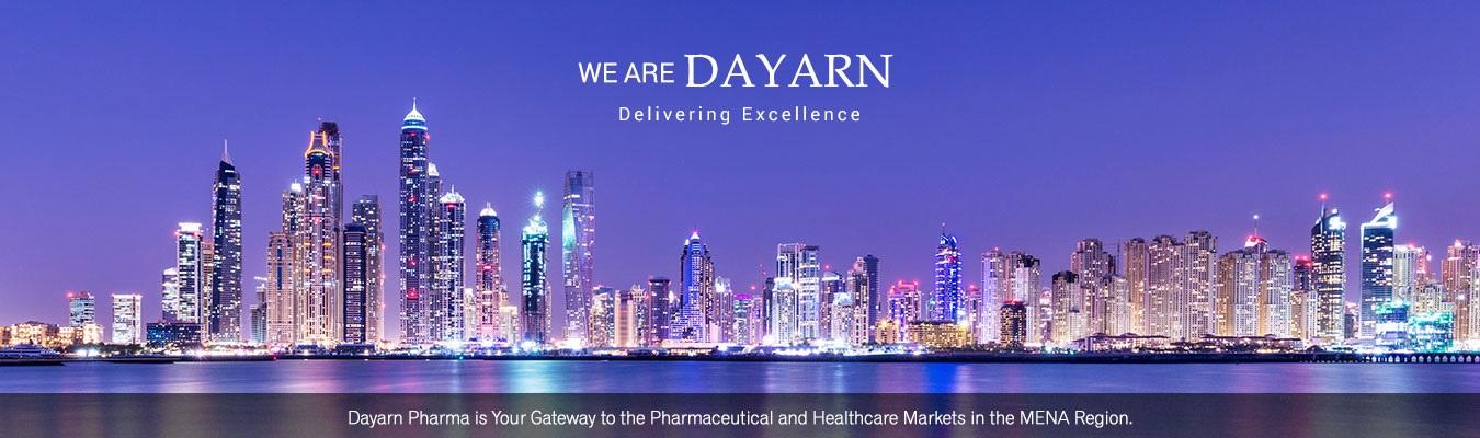 Dayarn Pharma